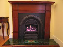 converting wood burning fireplace to gas logs pellet stove converted