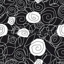 Fotobehang Pattern Nikkel Art