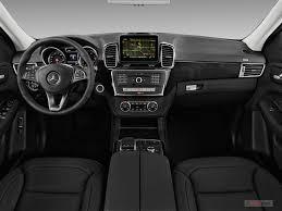 2018 Mercedes-Benz GLE-Class: Dashboard  USNews Car Rankings - US News \u0026 World Report