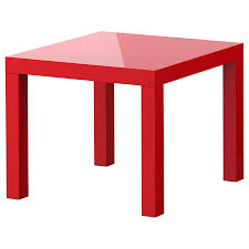 small table for office. Ikea-Lack-Side-Table-End-Display-55cm-Square- Small Table For Office C