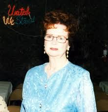 Maxine Johnson Obituary - Mabank, TX