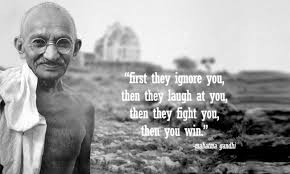 Gandhi Quotes Awesome Collected Quotes From Mahatma Gandhi Mocochoco