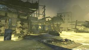 Gears of War 2 DLC trailer - Gamersyde