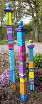 Diy Garden Best 25 Diy Yard Decor Ideas On Pinterest Yard Decorations