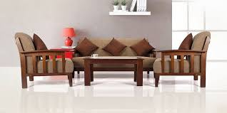 Latest Wooden Sofa Set Designs 2018 Best Sofa Models for Your Home