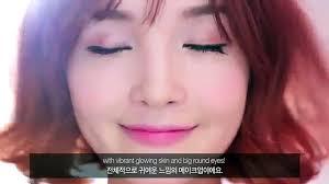 make up ala korea bb cream lovely baby face makeup korean version i love makeup video dailymotion