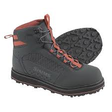 Simms Boots Size Chart Simms Tributary Boot Carbon Rubber Waders Boots For