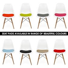 awesome accessories for home interior decoration with various eames chair cushions heavenly picture of furniture