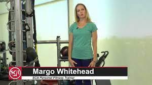 Margo Whitehead - Balance - YouTube