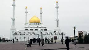 Ислам в Казахстане Особенности распространения и развития  Ислам в Казахстане Особенности распространения и развития