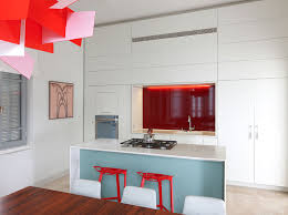 collect this idea kitchen wall decor tips on red and light blue wall art with 5 easy kitchen decorating ideas freshome