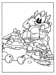 Ntxnxbemc Cute Foods Coloring Pages Free Home Pizza Sheets Download