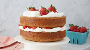 Strawberry Country Cake Recipe Ina Garten Food Network