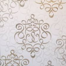 large wall stencils for paintingThe 25 best Large wall stencil ideas on Pinterest  Wall stencil