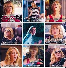 Bridesmaids Quotes