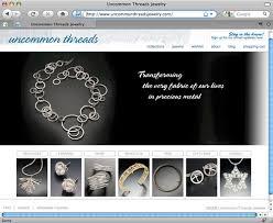 home unmon threads jewelry