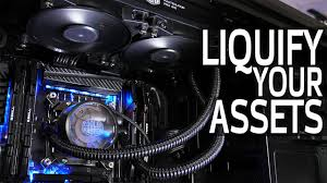 <b>MasterLiquid</b> Pro 240 by <b>Cooler Master</b> Review - YouTube