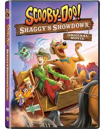 Scooby Doo Bedroom Accessories Scooby Doo Shaggys Showdown Dvd Buy Online In South Africa