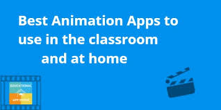 10 best animation apps to use in the