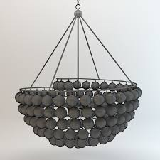 currey and company stratosphere chandelier lighting