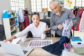 The 3 Important Facts For Being A Fashion Designer Chron Com