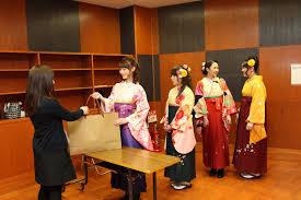 卒業式袴レンタル 学校別お支度会場のご案内 札幌の着物レンタル絹裳
