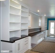 home office built in ideas. Built In Office Cabinets Home Ideas I