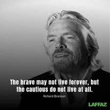 Richard Branson Quotes for ...