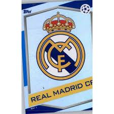 01:28 pc descargar los archivos, descomprimirlos y ponerlos en una carpeta con el nombre wepes y ubicar en. Sale Sticker From Escudo Real Madrid Match Attax Champions 2016 17