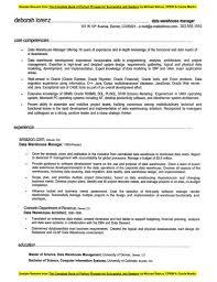 Download Warehouse Management Resume Sample Haadyaooverbayresort Com