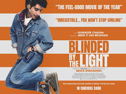 Movie Review Blinded By The Light 2019