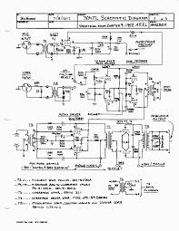 globe master manual section 05 schematics and wiring diagrams