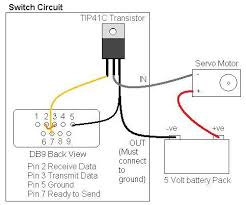 transistor wiring diagram wiring diagram experiment transistor circuit design