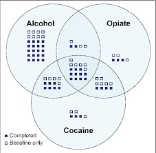 Drugs Venn Diagram Figure 5 From The Imperial College Cambridge Manchester