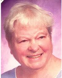 Patricia Stevenson | Obituary | Lockport Union Sun Journal