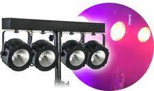 RGB PAR Single Unit Stage Lighting for sale | eBay