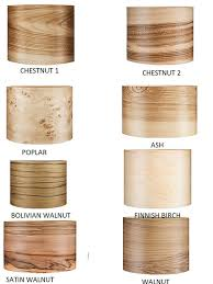 awesome wood veneer lamp shades 41 with additional home decorating ideas with wood veneer lamp shades