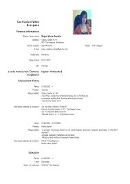Resume Sample Language Skills Language Skills Resume Resume Badak 10