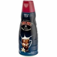 Baileys fat coffee creamers review giveaway ends 3 26 koupon karen. Qfc Baileys Vanilla Cream Coffee Creamer 32 Fl Oz