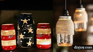 Cute Jar Decorating Ideas 100 DIY Mason Jar Lighting Ideas 81