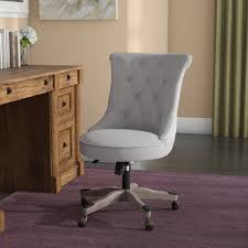 tufted office chair. Wonderful Chair Philipsburg Tufted Office Chair And R