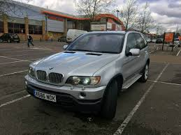 BMW Convertible 2002 bmw x5 4.4 i mpg : BMW X5 4.4 Automatic * Outstanding Condition * BARGAIN * | in ...