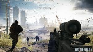 EA anuncia Battlefield 4 para Xbox One y PlayStation 4