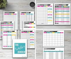 Budgeting Tools 2020 The Ultimate 2020 Budget Binder That Will Change Your Life