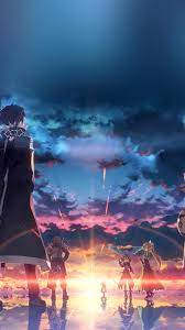 Maybe you would like to learn more about one of these? Hd Anime Android Wallpapers Wallpaper Cave