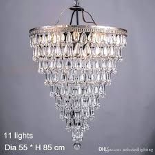 used crystal chandeliers for antique black 4 light round crystal chandelier chandeliers for faux
