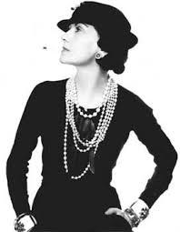 biographie Gabrielle Chanel
