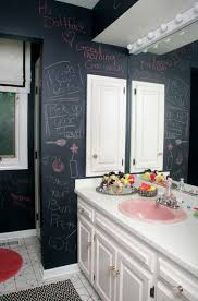 Terrific Teen Bathroom Ideas Of Teenage Decor | Home Designing, Decorating  And Remodeling Ideas teenage bedroom decorating. teenage bathroom  decorating ...