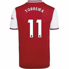 This statistic shows which squad numbers have already been assigned in their history and to which players. Adidas Arsenal Torreira 11 Home Jersey 19 20 Scarlet Adidas Eh5637 Adidas Arsenal Jersey Soccercorner Com