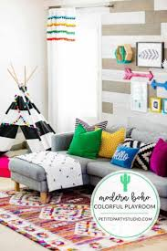10 Amazing Kids Playroom Makeover Ideas You'll LOVE